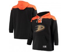 Mikina NHL Breakaway Lace Up Anaheim