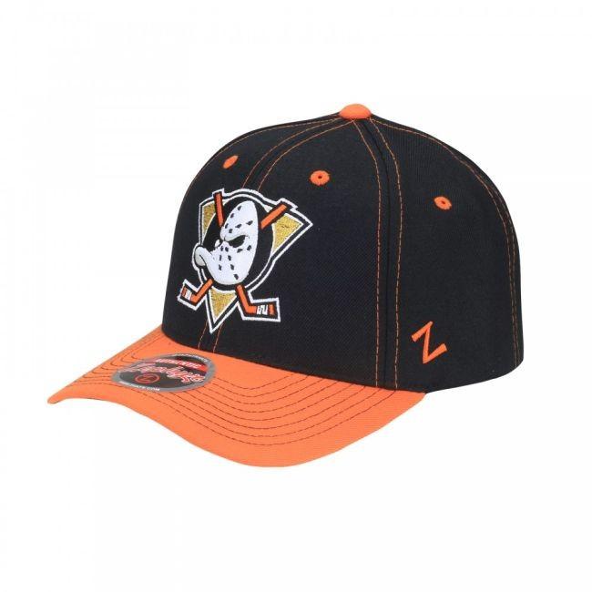 Kšiltovka NHL Staple Adjustable Anaheim