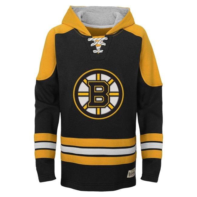 Dětská mikina  NHL Legendary Pullover Boston