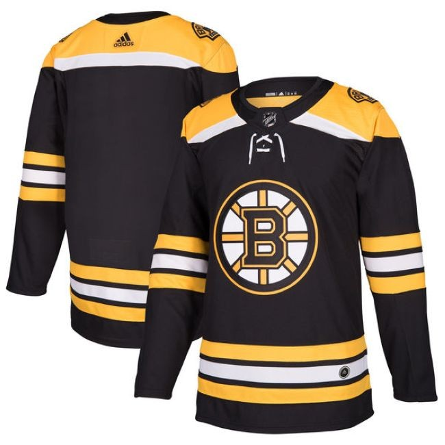 Dres adizero Home Authentic Pro Boston - Boston Bruins Dresy
