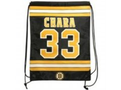 NHL vak Zdeno Chara Boston