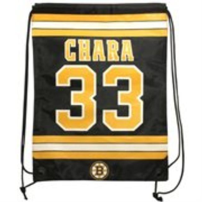 NHL vak Zdeno Chara Boston