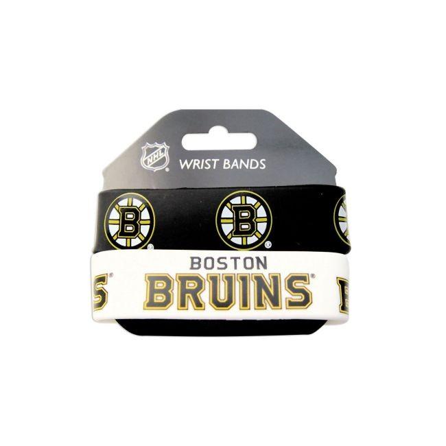 Silikonový náramek - - 2 kusy Boston