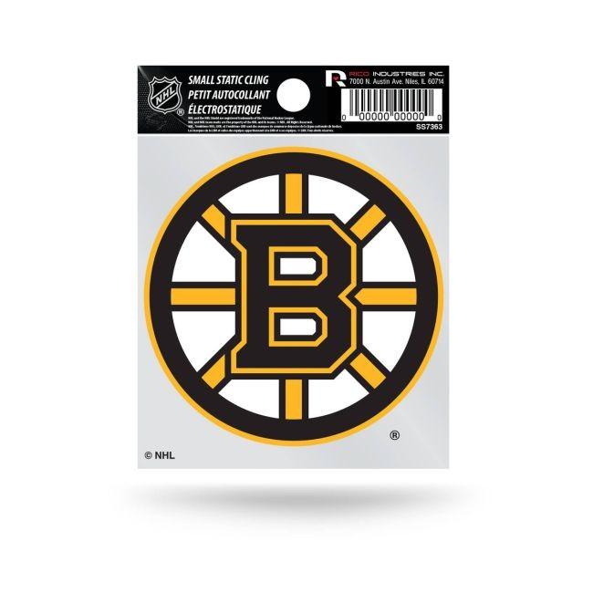 Samolepka Boston