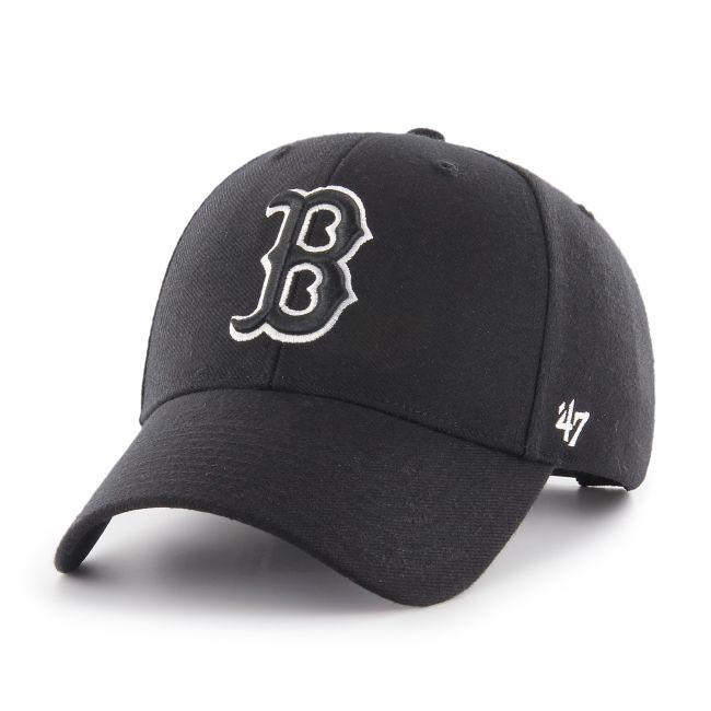 Kšiltovka 47 MVP Snapback MLB Boston