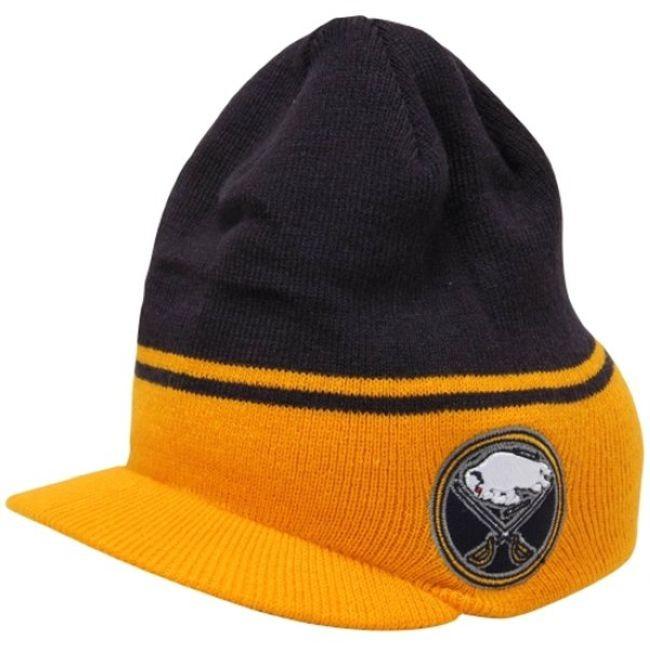 NHL kulich s kšiltem Powerback Buffalo