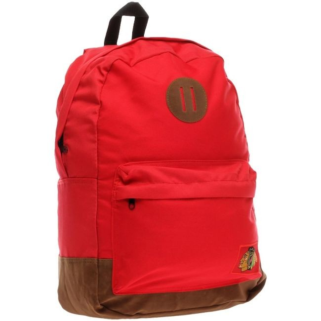 Batoh Natural Backpack Chicago - Chicago Blackhawks Batohy