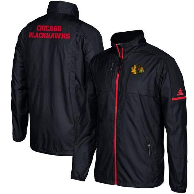Bunda Authentic Rink Full-Zip Jacket Chicago