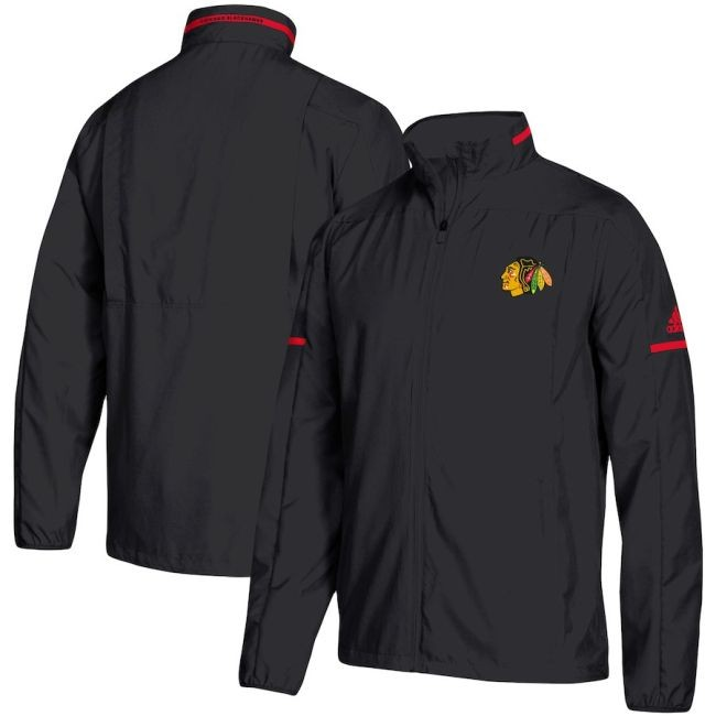 Bunda Adidas Rink Full-Zip Jacket Chicago