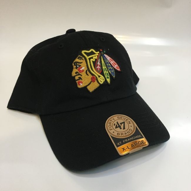 Kšiltovka Classic Franchise Fitted II Chicago