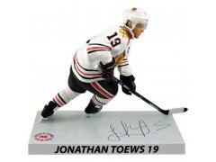 Figurka 19 Jonathan Toews Imports Dragon Player Replica Chicago