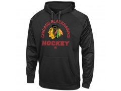 MIKINA CHICAGO BLACKHAWKS INTERFERENCE SYNTHETIC