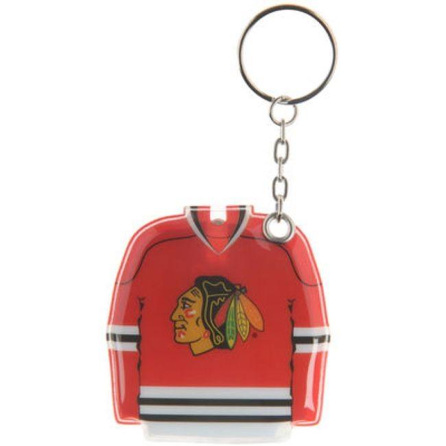 Přívěšek na klíče Minidres Chicago
