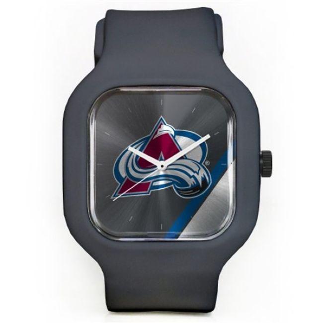 Hodinky Modify Watches Unisex Silicone Colorado
