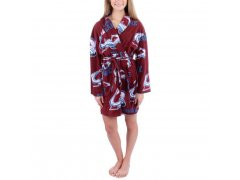 Dámský Župan Ramble Microfleece Robe Colorado