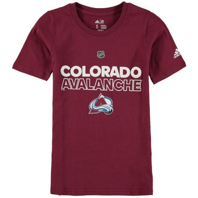 Dětské Tričko Adidas Authentic Ice Colorado