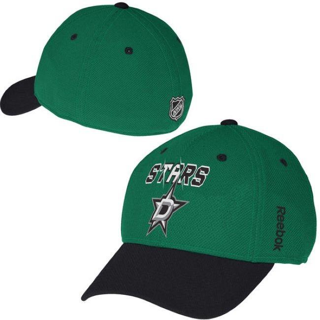 Kšiltovka Second Season Flex Hat Dallas
