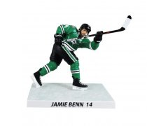 Figurka 14 Jamie Benn Imports Dragon Player Replica Dallas