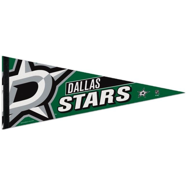 Vlajka Premium Pennant Dallas