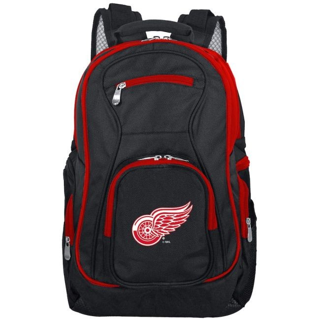 Batoh Trim Color Laptop Backpack Detroit