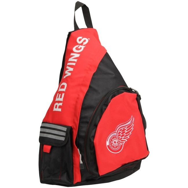 Batoh přes rameno Leadoff Sling Backpack Detroit