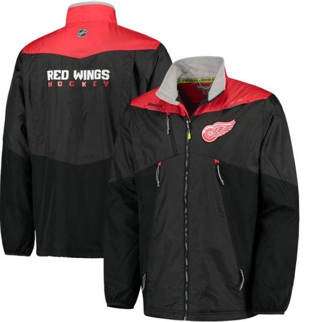 Bunda CI Rink Jacket Detroit