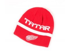 Kulich 21 Tomas Tatar Player Reversible Knit Distribuce: EU Detroit