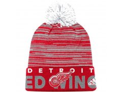 Kulich Off Ice Cuffed Pom Knit Detroit