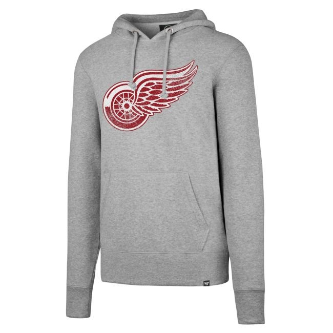 Mikina Knockaround Headline Detroit - Detroit Red Wings Mikiny