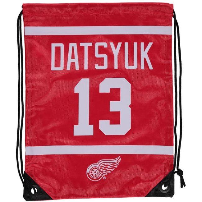 NHL vak Pavel Datsyuk Detroit