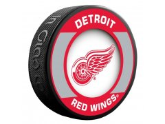 Detroit Red Wings Puky