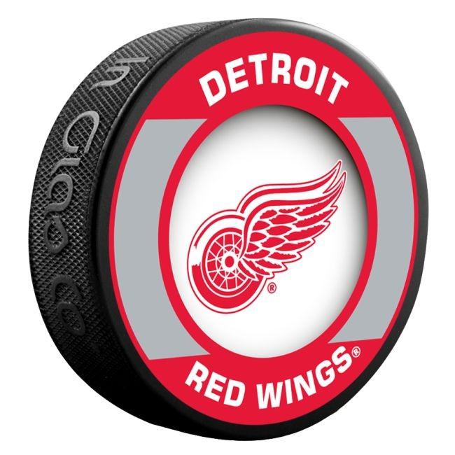 Puk Retro Detroit