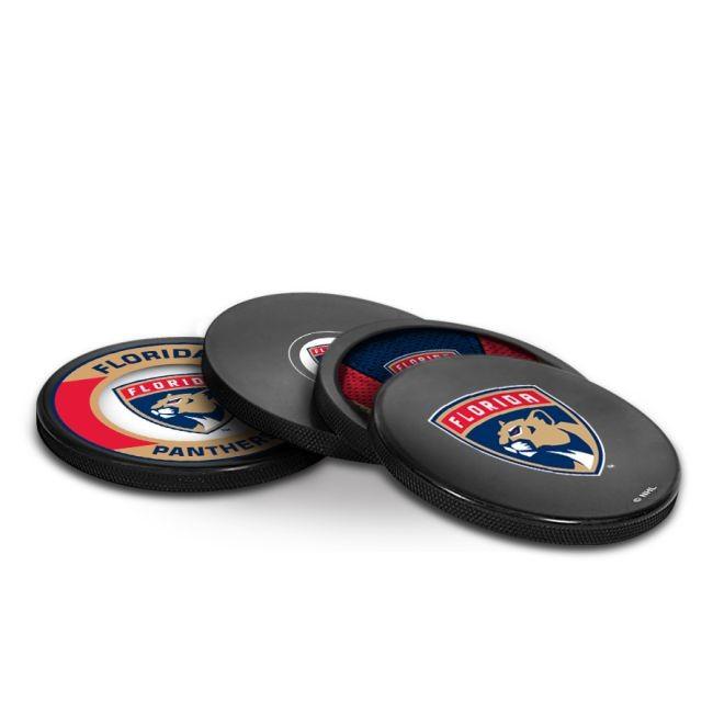 Puk NHL Coaster Florida