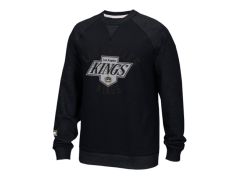 Mikina CCM Fleece Crew 2016 LA Kings