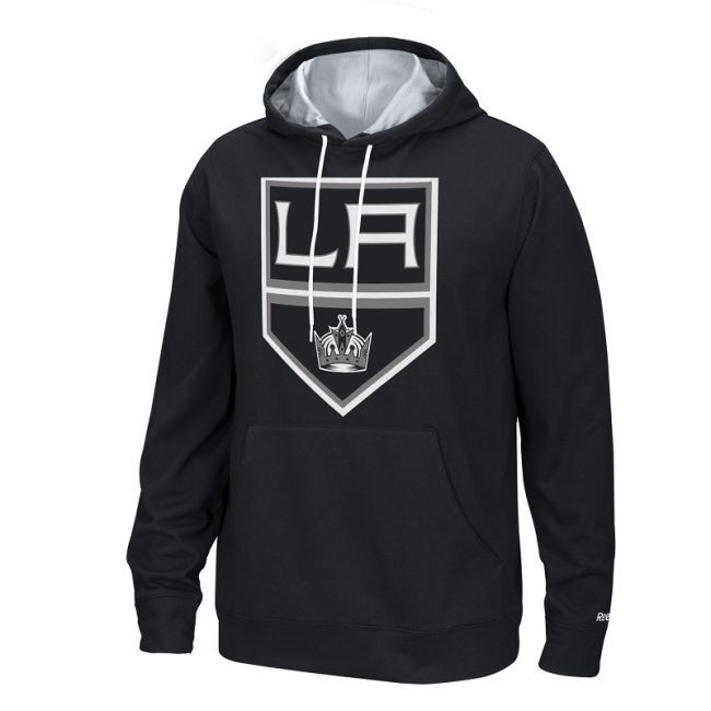 Mikina Playbook Hood 2016 LA Kings