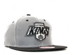 Kšiltovka 9FIFTY Nylon Mesh Snapback LA Kings