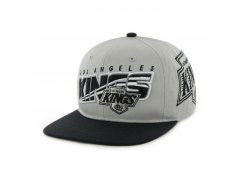 Kšiltovka Hazelwood Snapback LA Kings