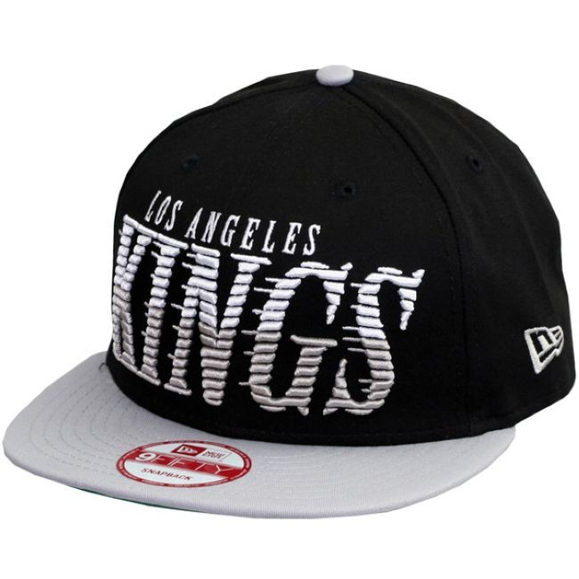 Kšiltovka Sailtip Snapback LA Kings