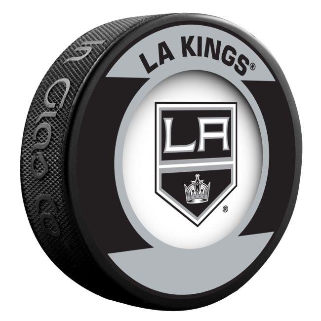 Puk Retro LA Kings