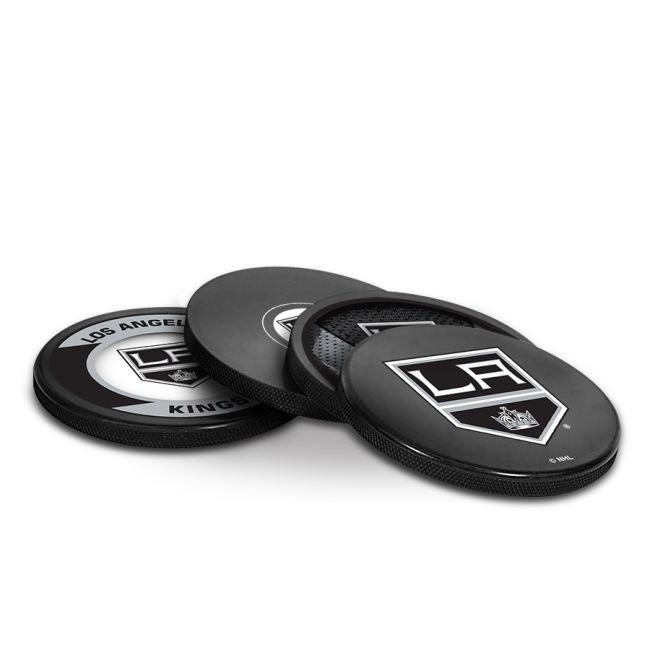 Puk NHL Coaster LA Kings
