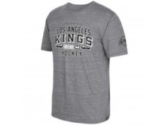 Tričko CCM Property Block Tri-Blend LA Kings
