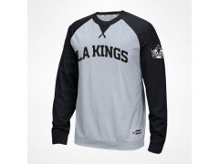 Tričko Longsleeve Novelty Crew 2016 LA Kings