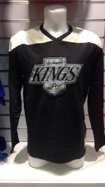 Tričko Long Sleeve Crew 15 LA Kings