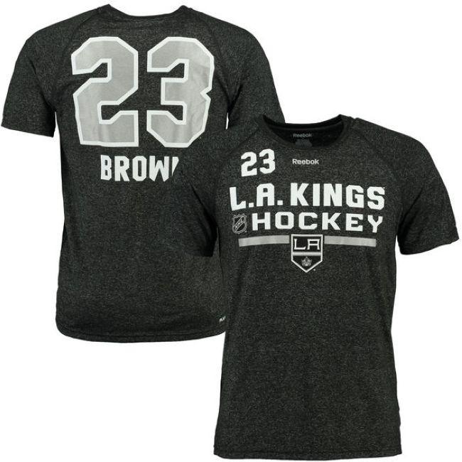 Tričko Dustin Brown 23 LA Kings
