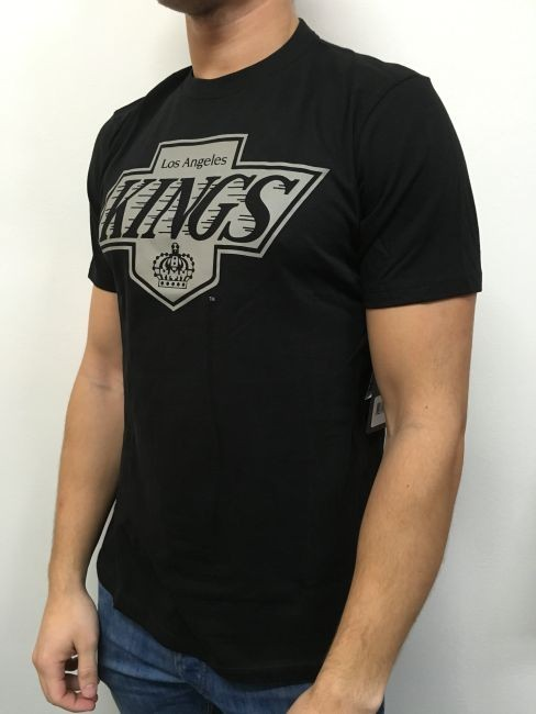 Tričko 47 Basic Logo LA Kings