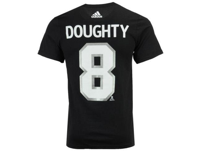 Tričko 8 Drew Doughty LA Kings