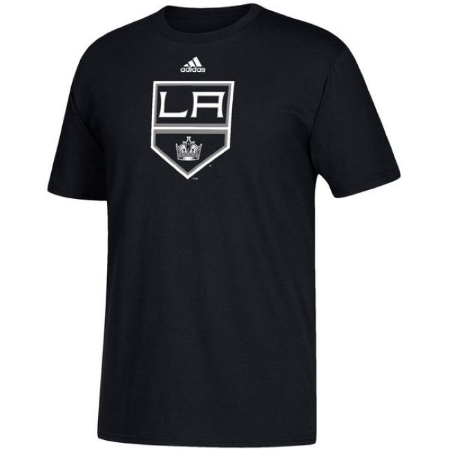 Tričko Adidas Primary Logo LA Kings