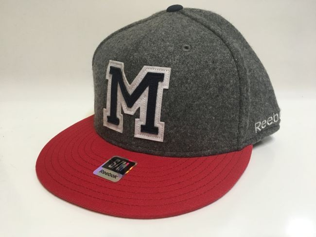 Kšiltovka Varsity Flex Hat Montreal
