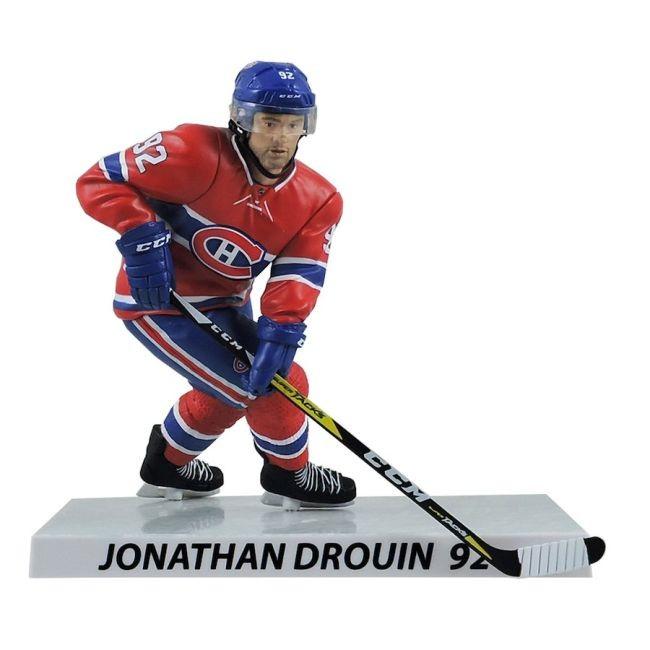 Figurka 92 Jonathan Drouin Montréal Canadiens Imports Dragon Player Replica Montreal