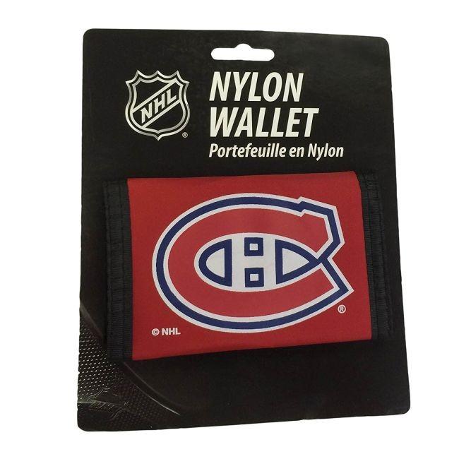Peněženka - Nylon Trifold Montreal